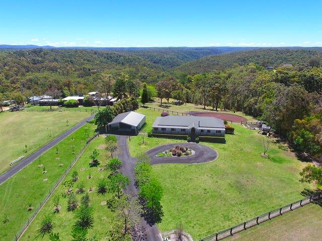347 Blaxlands Ridge Road, Kurrajong, NSW 2758