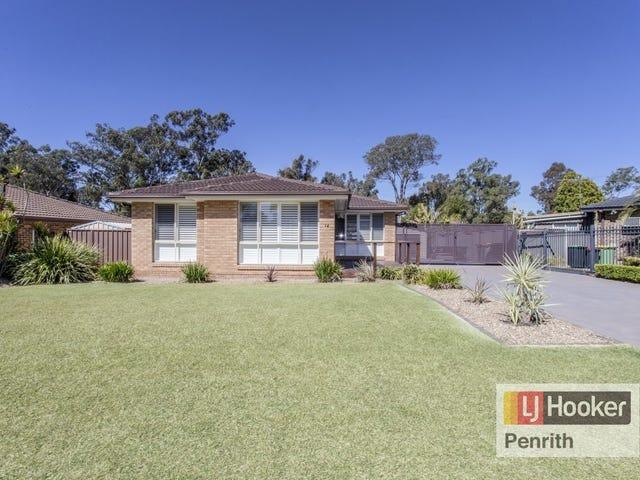 12 Millstream Road, Werrington Downs, NSW 2747
