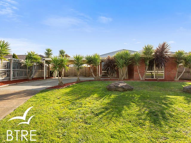 13 Sunset Rise, Hastings, Vic 3915