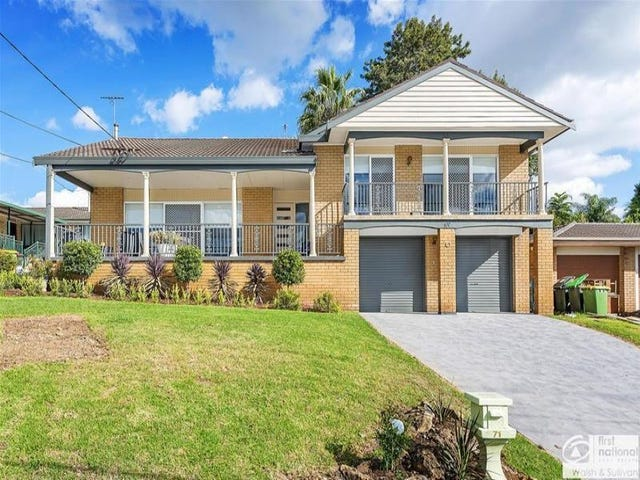 71 Caroline Chisholm Drive, Winston Hills, NSW 2153