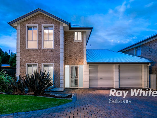 3/1-3 Barrett Court, Golden Grove, SA 5125