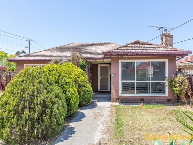 22 Seventh Avenue, Altona North, Vic 3025