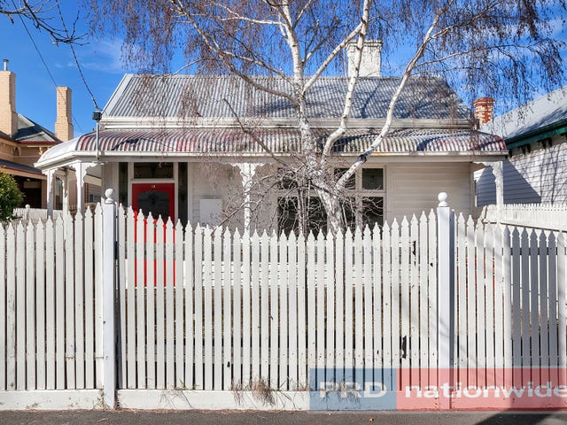 13 Drummond Street South, Ballarat Central, Vic 3350