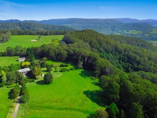 1089D Kangaroo Valley Road, Bellawongarah, NSW 2535