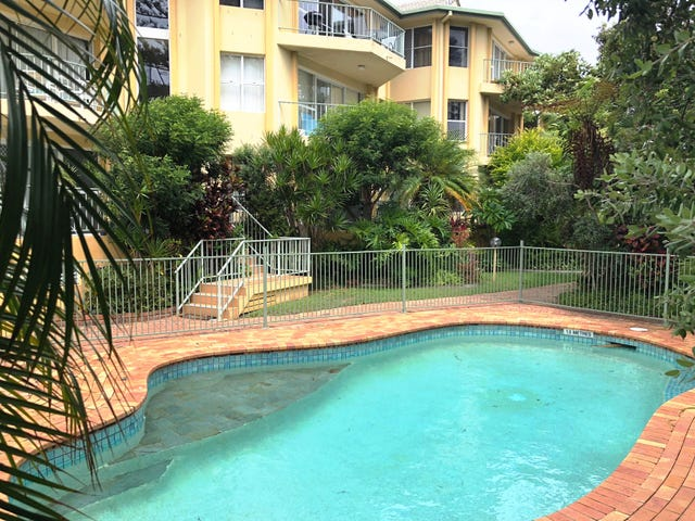 3/166 Surf Parade, Broadbeach, Qld 4218