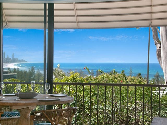 2/18 Brake Street, Burleigh Heads, Qld 4220