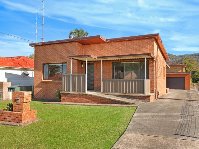 16 Williams Street, Russell Vale, NSW 2517
