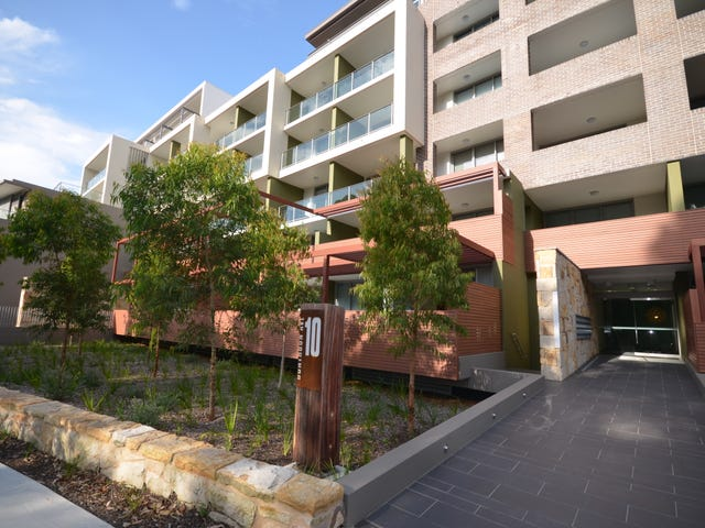 203/10 Duntroon Avenue, St Leonards, NSW 2065