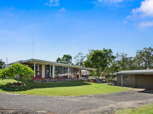76 Valley View Drive, Meringandan West, Qld 4352