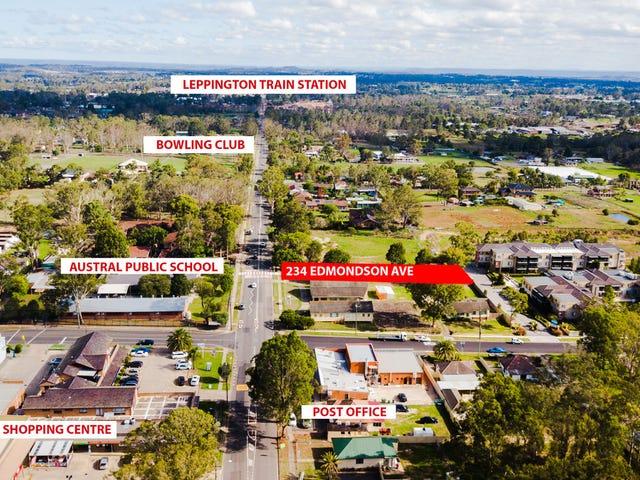 234 Edmondson Avenue, Austral, NSW 2179