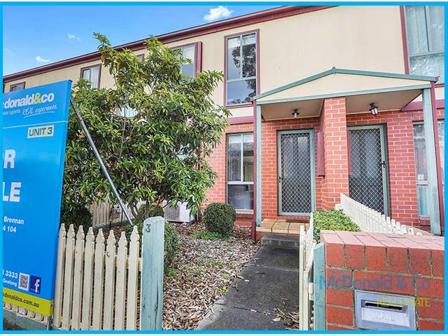 3/4-10 Benson Street, Geelong, Vic 3220