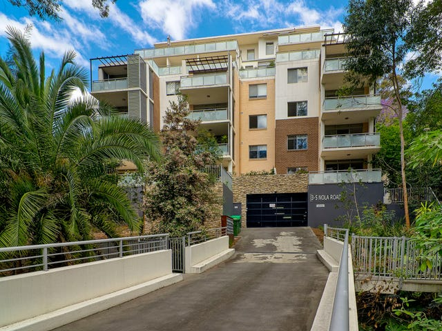 21/3-5 Nola Road, Roseville, NSW 2069
