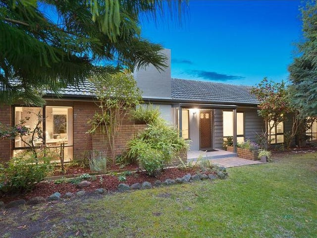 2 BEAUFORT ROAD, Croydon, Vic 3136