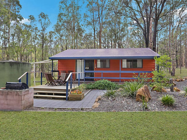659 Hermitage Road, Pokolbin, NSW 2320