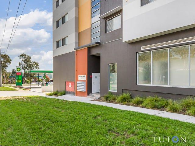 22/117 Redfern Street, Macquarie, ACT 2614