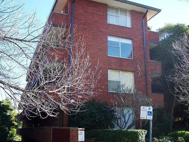 460/60 Cook Road, Centennial Park, NSW 2021