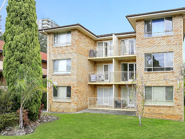 8/63 Oxford Street, Epping, NSW 2121