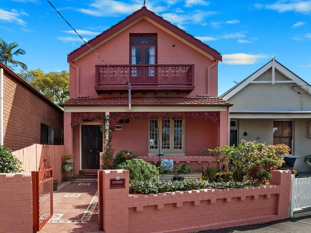 28 North Street, Balmain, NSW 2041