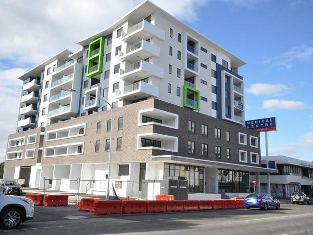 180-182 Pitt street, Merrylands, NSW 2160