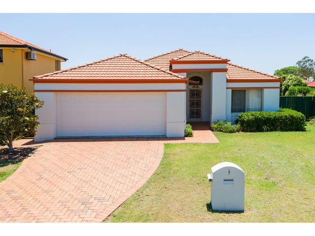 7 Dorval Close, Mansfield, Qld 4122