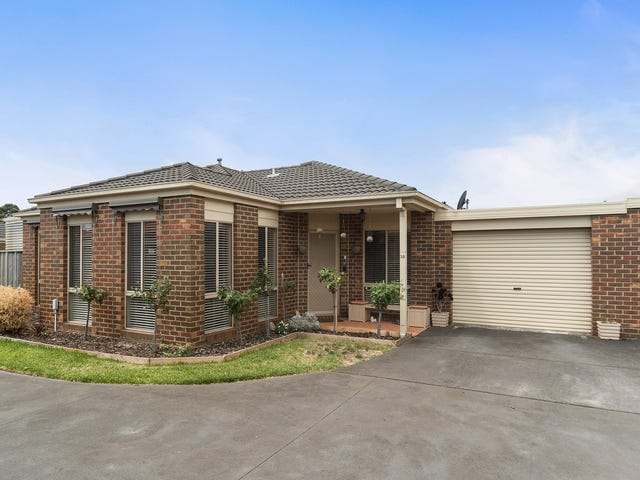 30/21-25 Hall Road, Carrum Downs, Vic 3201