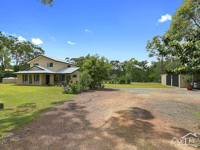 38 Westwood Way, Oakhurst, Qld 4650