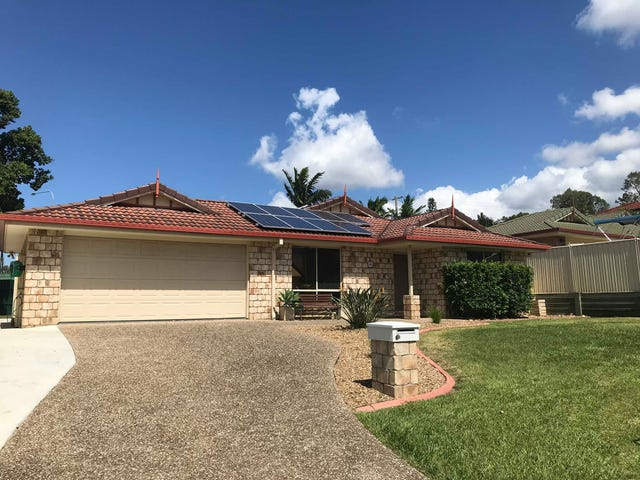 12 TANDANUS COURT, Oxenford, Qld 4210