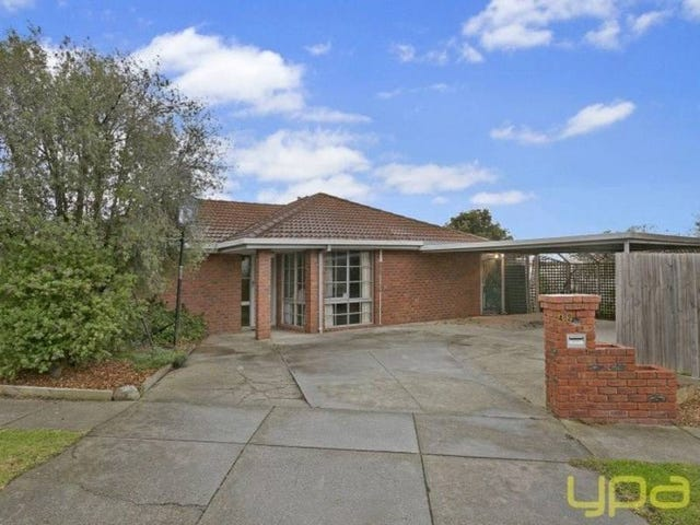 42 Blaxland Drive, Sunbury, Vic 3429