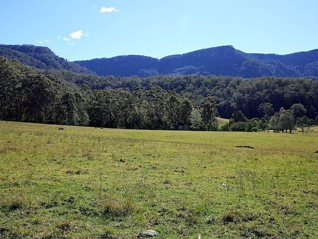 Lot 2 Glenayar Road, Kangaroo Valley, NSW 2577