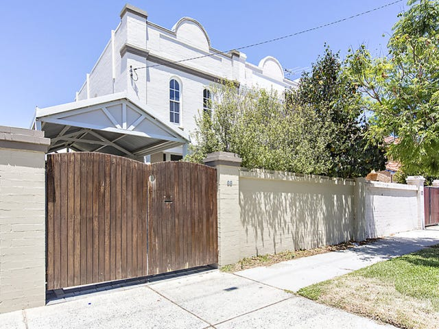 99 Broome Street, Highgate, WA 6003