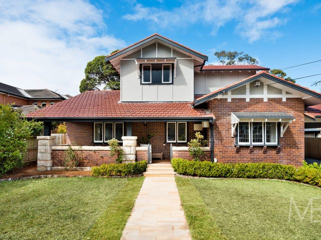 1 Park Avenue, Roseville, NSW 2069