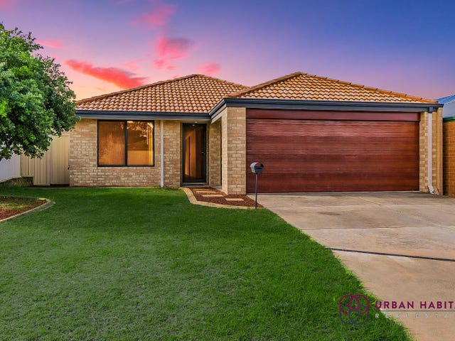 10 Gorman Place, Calista, WA 6167