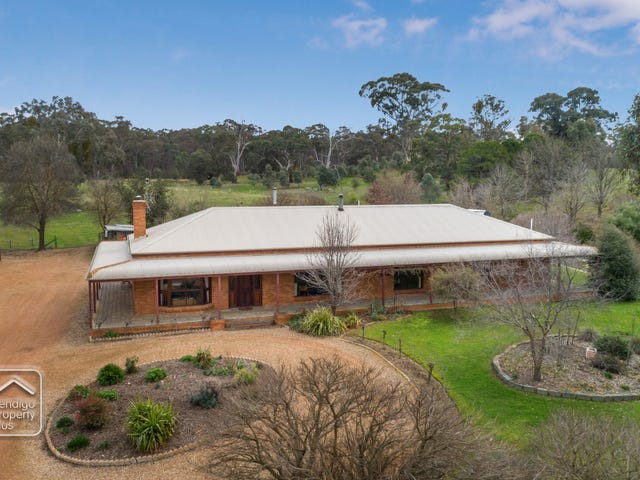 25 Bassett Road, Muckleford South, Vic 3462
