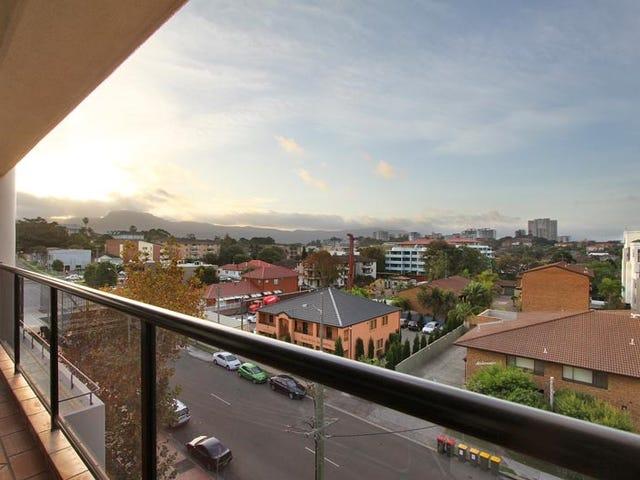 Unit 18/23-25 Market Street, Wollongong, NSW 2500