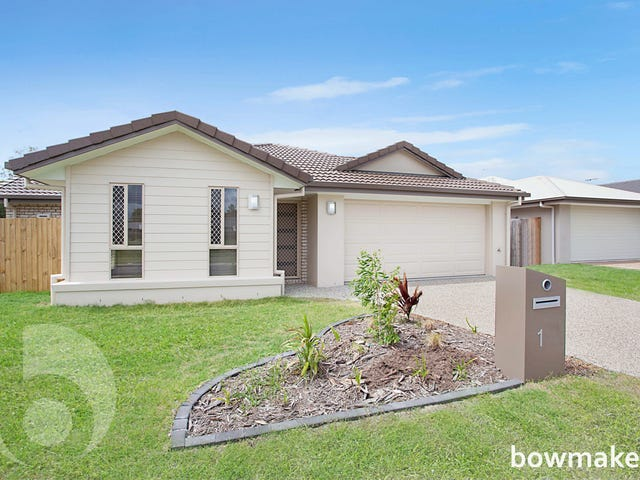 1 Steamview Court, Burpengary, Qld 4505