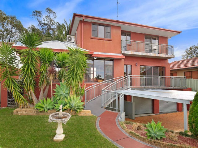 134 Hopewood Crescent, Fairy Meadow, NSW 2519
