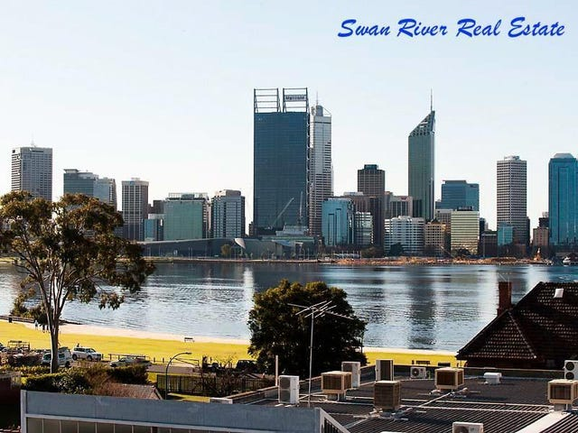 4/100 Mill Point Road, South Perth, WA 6151