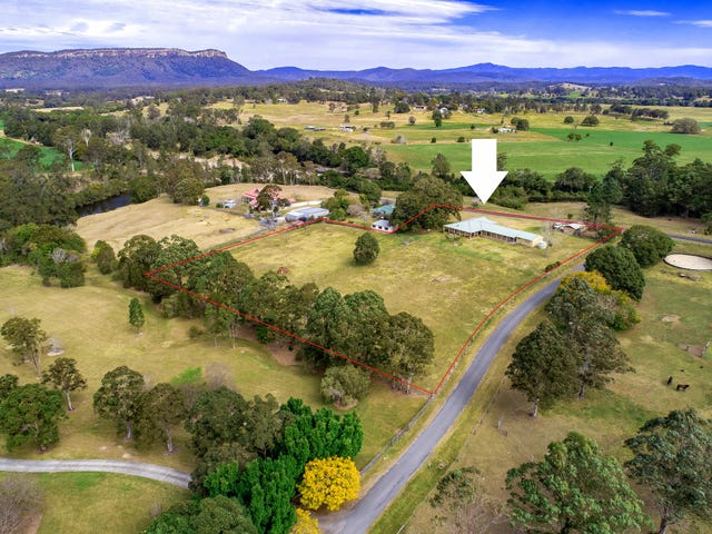177 Koree Island Road, Beechwood, NSW 2446