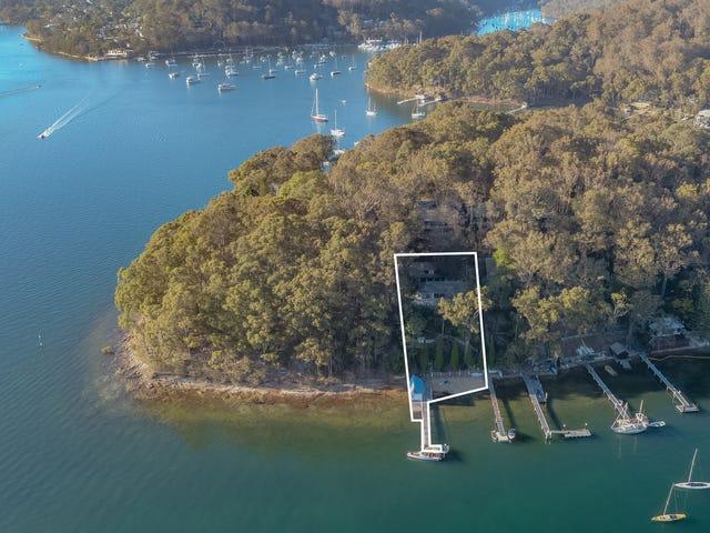 6 Sturdee Lane, Lovett Bay, NSW 2105