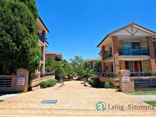 28/27-33 Addlestone Road, Merrylands, NSW 2160