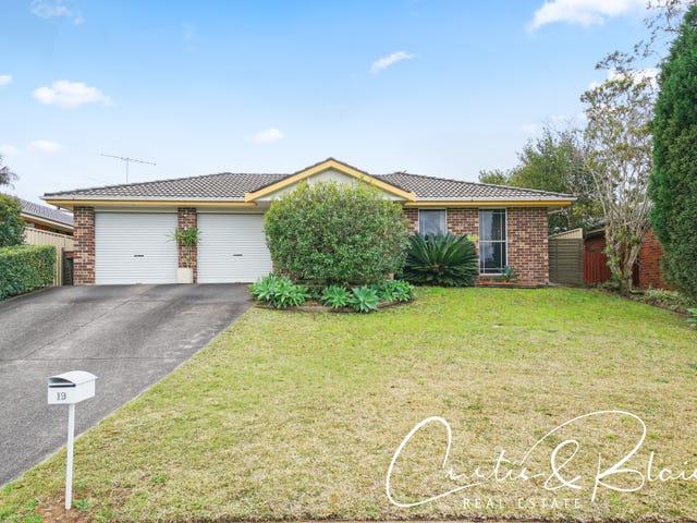 19 Creighton Drive, Medowie, NSW 2318