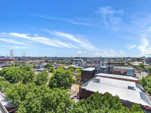 704/423-435  Spencer Street, West Melbourne, Vic 3003