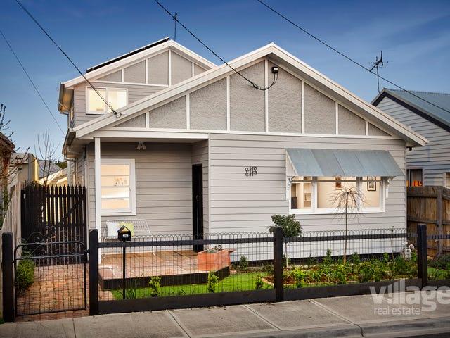 11 Exhibition Street, West Footscray, Vic 3012