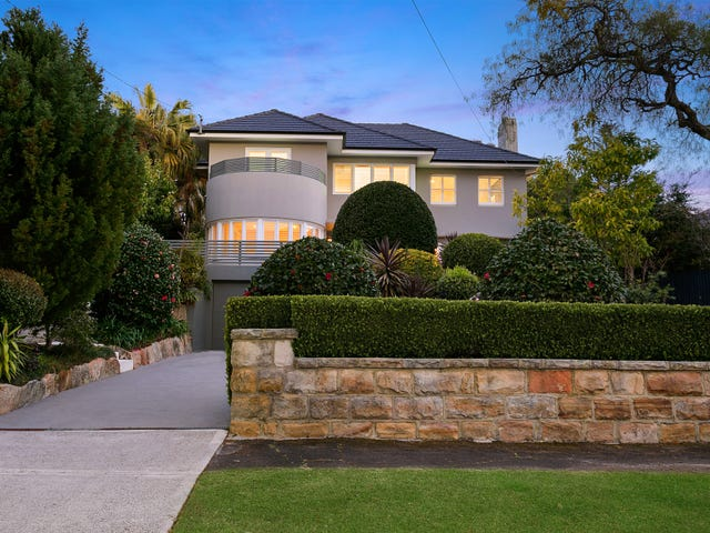 53 Middle Harbour Road, Lindfield, NSW 2070