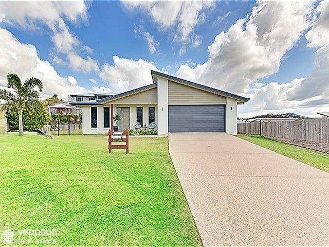 4 Brigalow Place, Lammermoor, Qld 4703