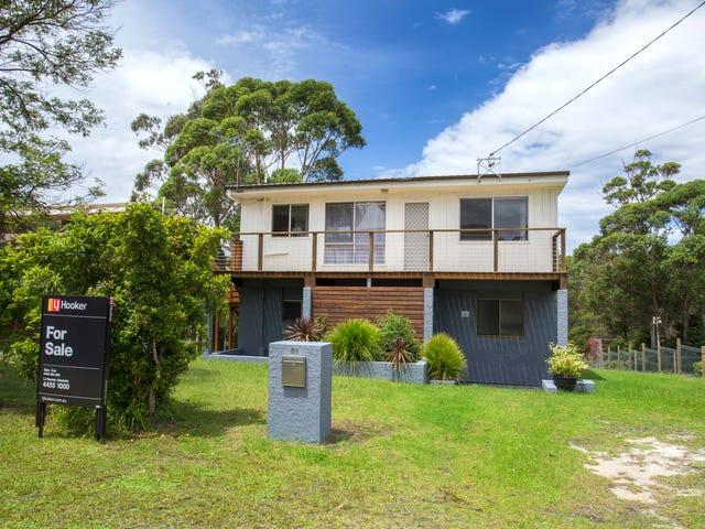51 Mercury Drive, Lake Tabourie, NSW 2539