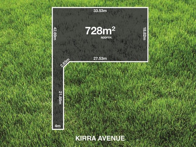 43A Kirra Avenue, Mitchell Park, SA 5043