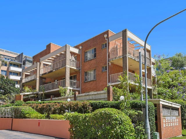 8/29 Romsey Street, Hornsby, NSW 2077