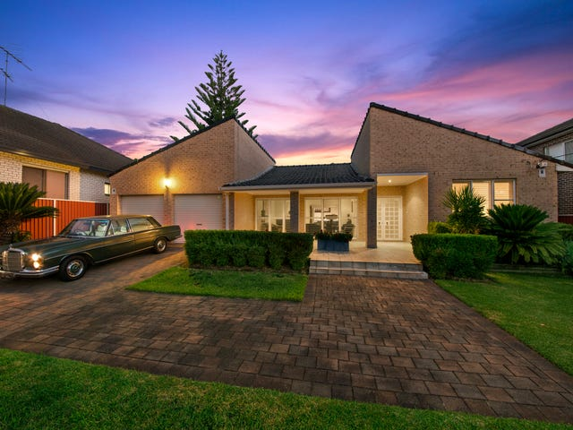 43 Highland Avenue, Bankstown, NSW 2200