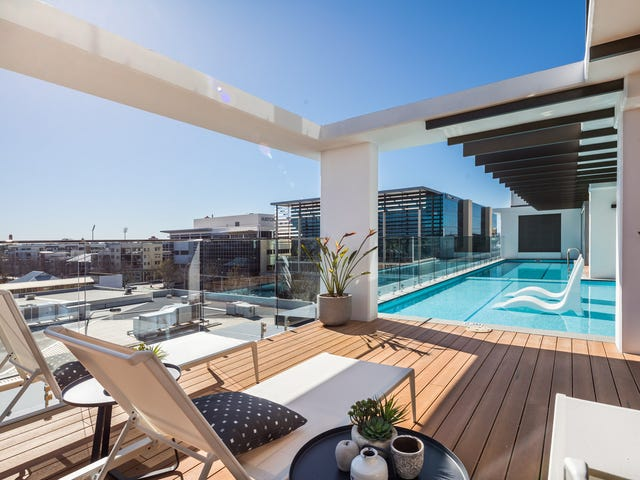 1506/105 Stirling Street, Perth, WA 6000